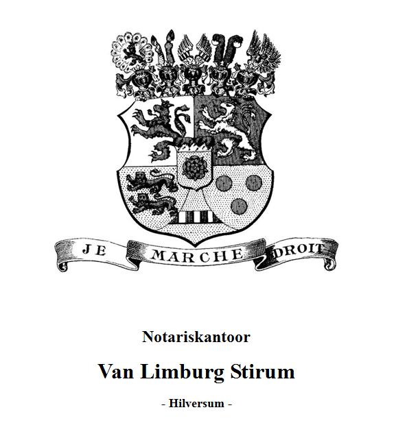 Kandidaat-notaris (tijdelijk)