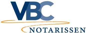 Kandidaat-notaris Familie & Vermogen