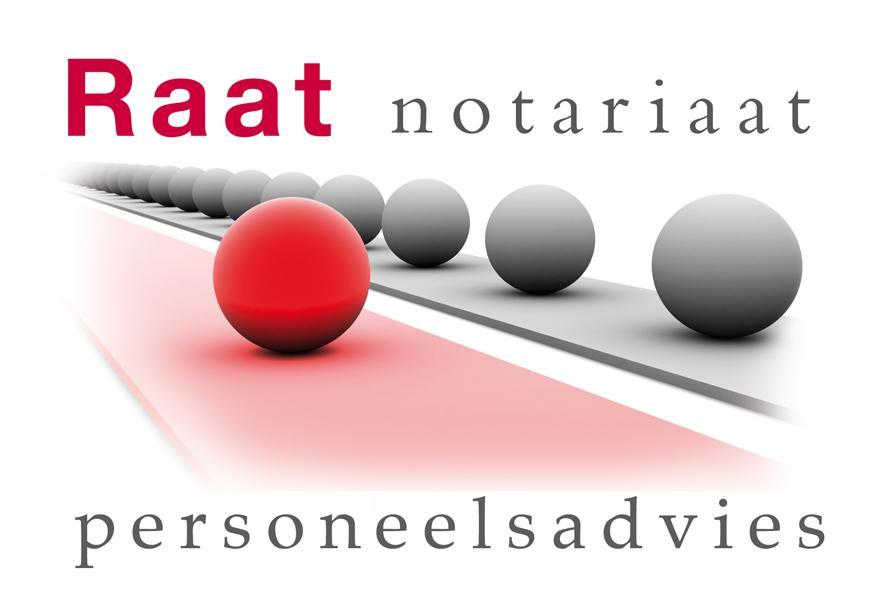 Kandidaat- notaris OG  + Kandidaat- algemene praktijk met nadruk op OR