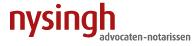 Beginnend en ervaren kandidaat-notaris Ondernemingsrecht | 0,8 - 1,0 fte